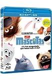 La Vida Secreta de tus Mascotas [Blu-ray+DVD]