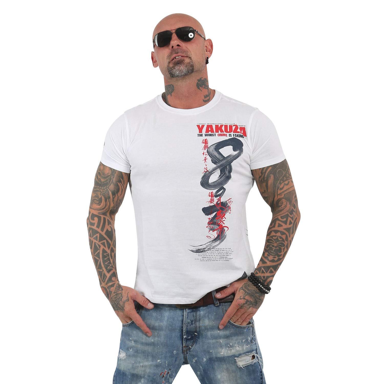 Yakuza Herren Join Us T-Shirt B07H7NTGP6 T-Shirts Erste Erste Erste Gruppe von Kunden 0e772c