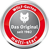 Wolf-Garten RCVM Multi-Change Adjustable Anvil Tree Lopper