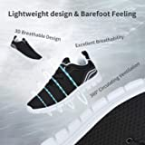 Women Lightweight Sneakers-Stylish Athletic