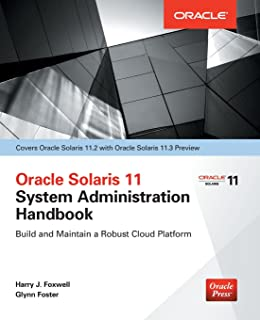 Oracle® Solaris 11 System Administration: 9780133007107: Computer