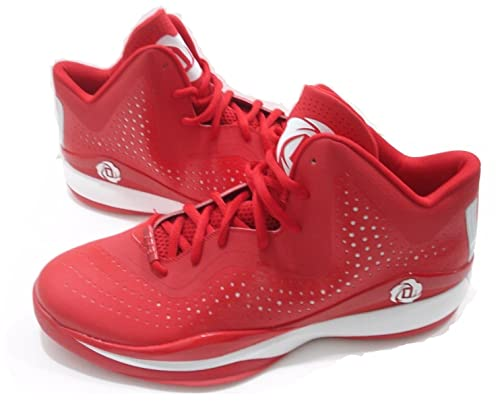 400e935c036598 Adidas D Rose 773 III Mens Basketball Shoe