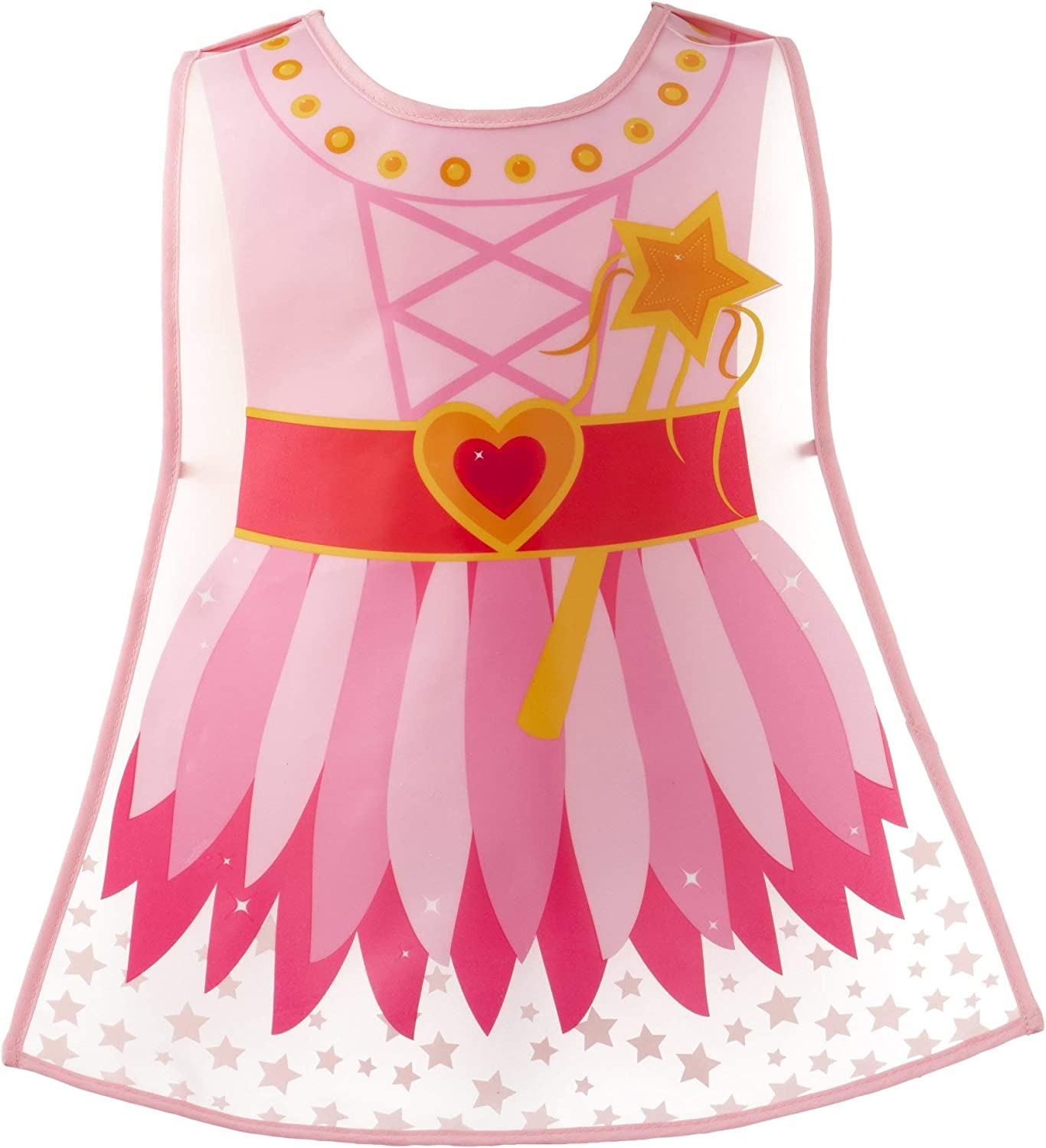 Kids Fairy Princess PEVA Tabard