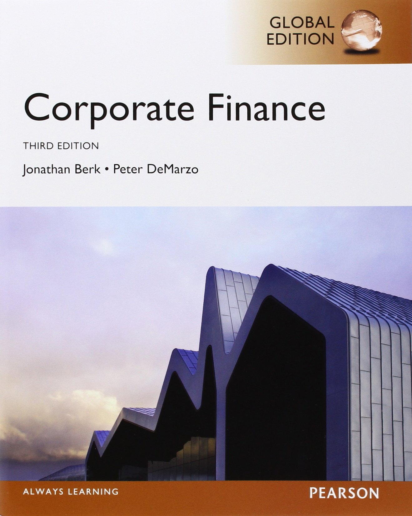Corporate finance 3rd edition jonathan demarzo peter eds berk corporate finance 3rd edition jonathan demarzo peter eds berk 9780273792024 amazon books fandeluxe Image collections