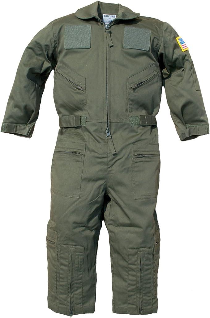 Amazon.com: Trendy Apparel tienda Kid s nosotros Piloto ...