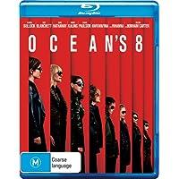 Ocean's 8 BD