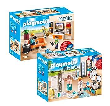 PLAYMOBIL® PLAYMOBIL® PLAYMOBIL® 9226 Brautmodengeschäft mit ...