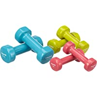 Dumbbell Set with packing case