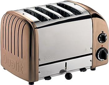 Dualit NewGen Copper 4-Slice Toaster