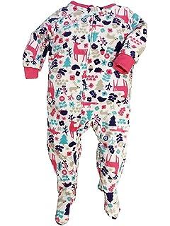 b7a5a5a5d Amazon.com: Carter's Girls' 1 Pc Fleece 357g143: Clothing
