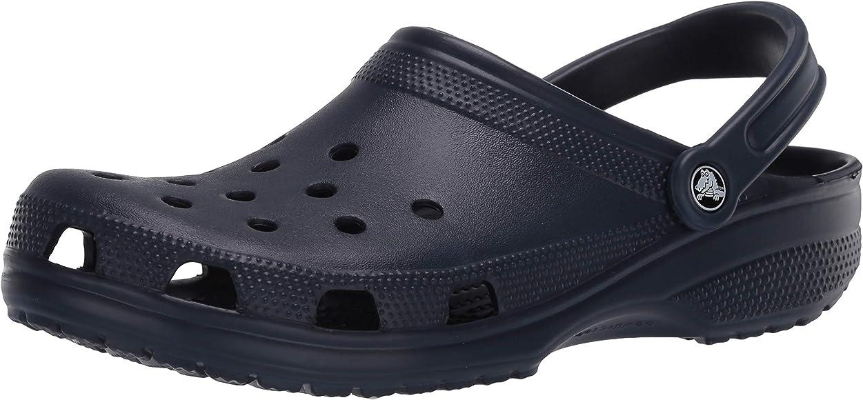 Amazon.com | Crocs Classic Clogs Mens