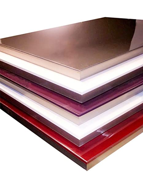 3d Acrylic High Gloss Kitchen Doors From Iproductsgb Kitchen