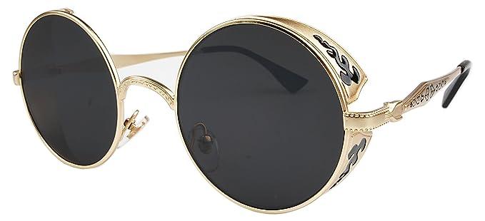 Amazon.com: Lentes solares Vivian & Vincent, estilo ...