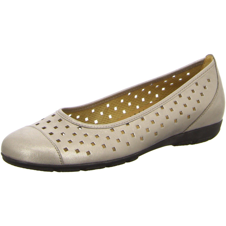 Gabor 24.169 Nubuck Damen Ballerinas    60c06c