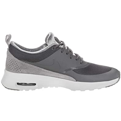 NIKE Damen Air Max Thea LX Synthetik Sneaker Grau 36: Amazon