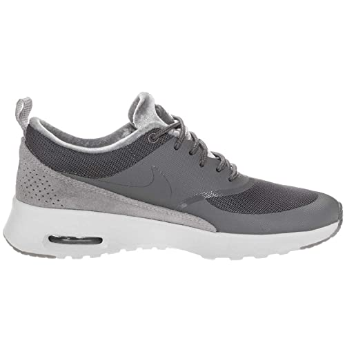 premium selection 71d03 bc522 Nike Women s Air Max Thea LX Gunsmoke 881203-002 (Size  ...