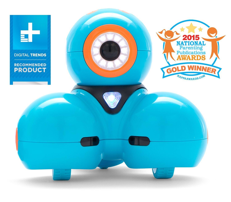 Wonder Workshop Dash Robot [並行輸入品] B0165SQZS6