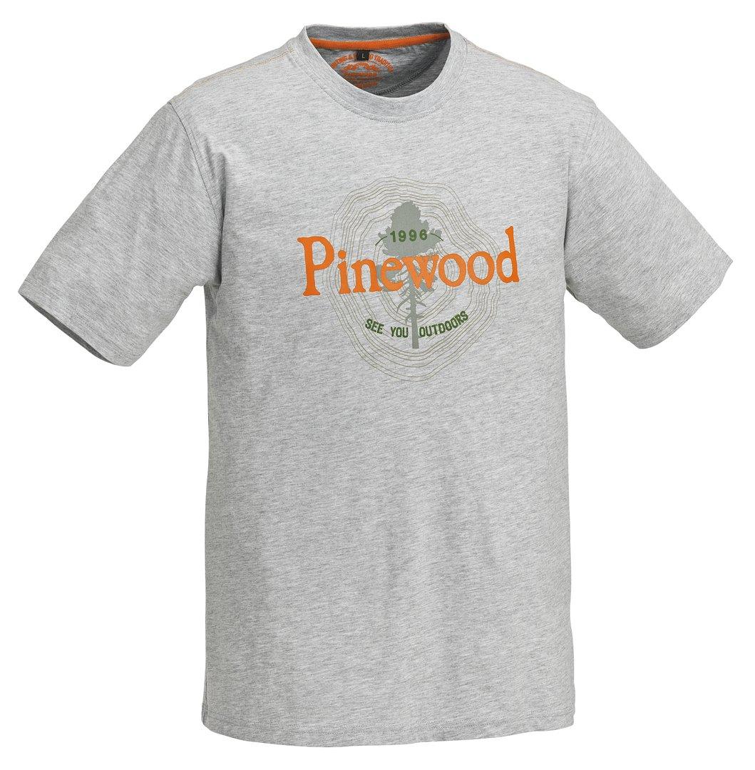 Pinewood Kinder Outdoor Kids T-Shirt