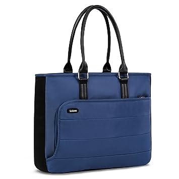 39258435 LOKASS bolsa portátil de asas del bolso de hombro clásico del bolso casual  de oficina Ligera