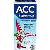 Mucosolvan - Jarabe pediátrico para la tos (30 mg/5 ml