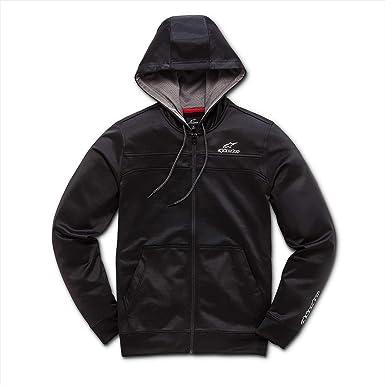Gear Fleece Alpinestars Mens Motorsport Pullover Modern fit