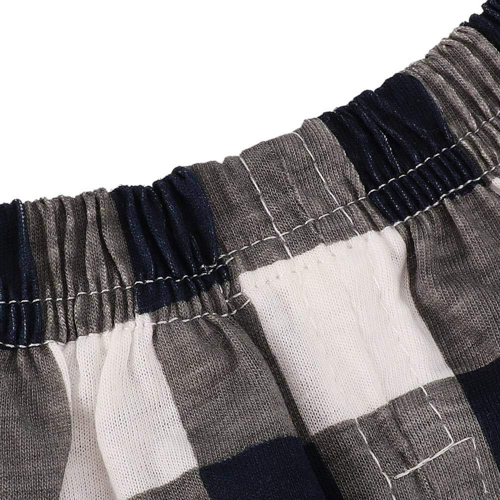 73 Sommer Kleinkind Kurzarm Shirt mit Shorts Set Gelb Cartoon Flugzeug Muster Druck Outfits f/ür Baby