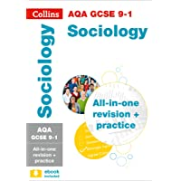 AQA GCSE 9-1 Sociology All-in-One Revision and Practice (Collins GCSE 9-1 Revision)