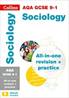 Grade 9-1 GCSE Sociology AQA All-in-One Complete