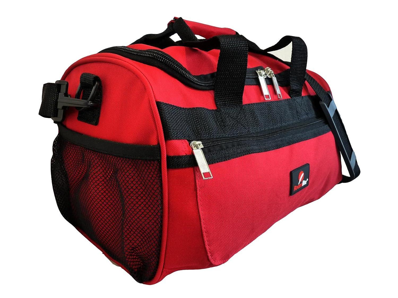 Kleine Reisetasche Ryanair Zweites Handgepäck Tasche Exakte