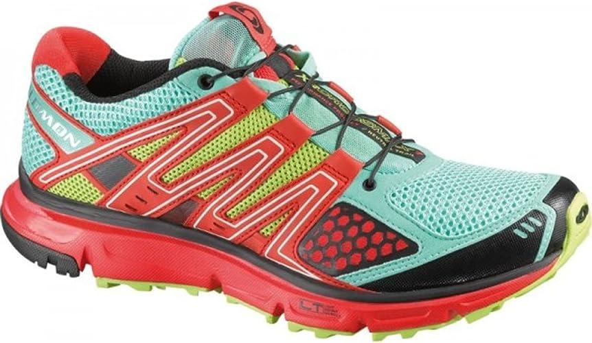 Salomon XR Mission 1 para mujer Talla 8 Trail Running
