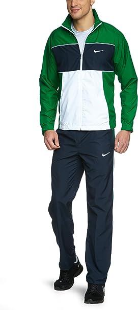 Nike - Chándal para hombre, tamaño XL, color pine verde/oscuro ...