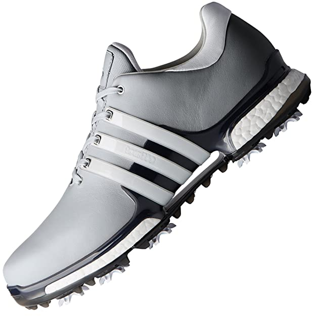 91ee4504 adidas Men's Tour 360 Boost 2.0 Golf Shoes: Amazon.co.uk: Shoes & Bags