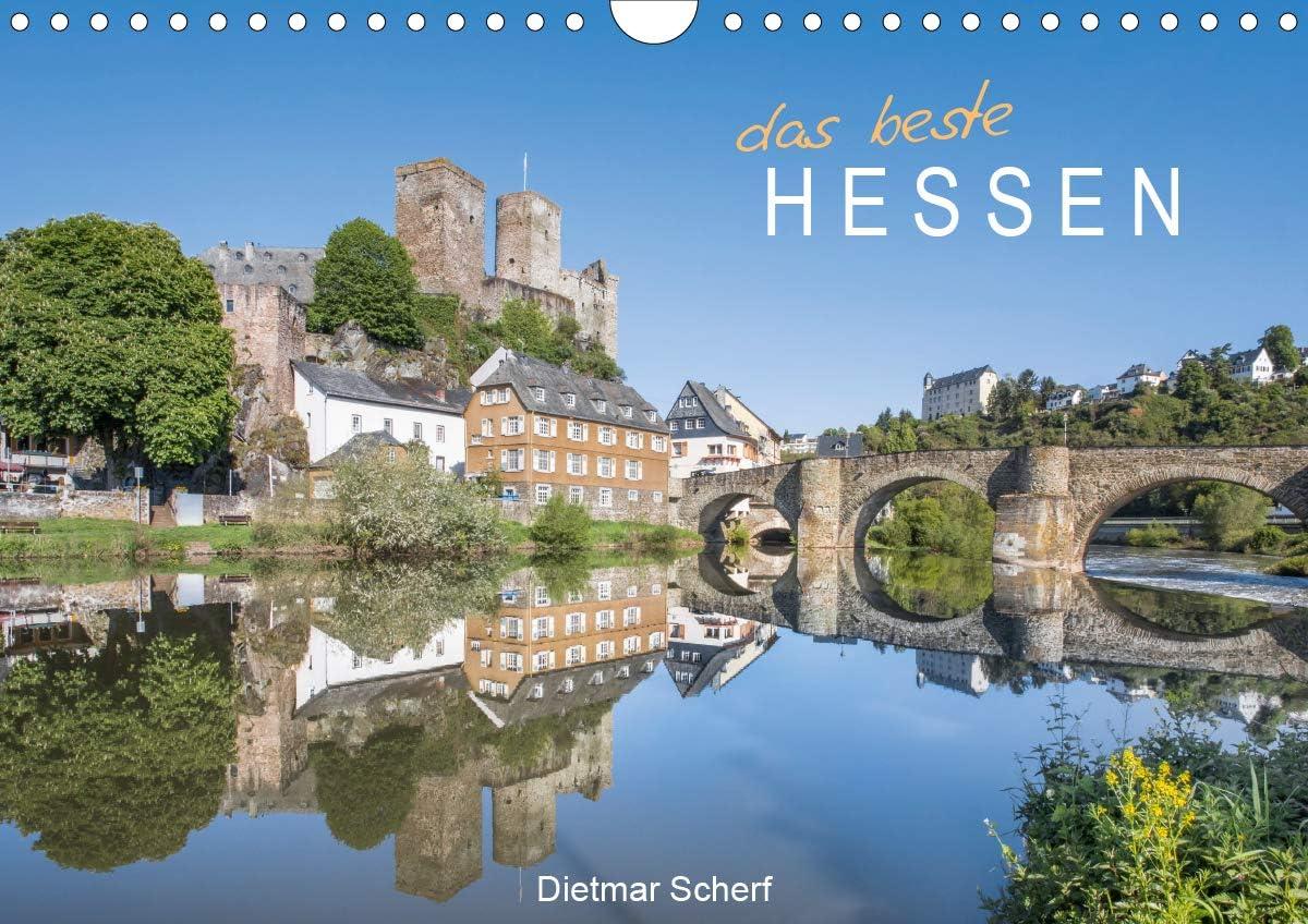 Hessen Holidays 2021
