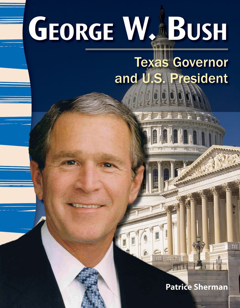 Leaders in Texas History 8-Book Set (Social Studies Readers)