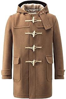 Et Homme Pour Chameau Long Vêtements Extra Duffle Coat 4wqB0xOBz