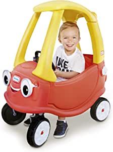 Little Tikes Cozy Coupe Child riding toy