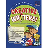 SAP Creative Writers Primary Level Workbook 3