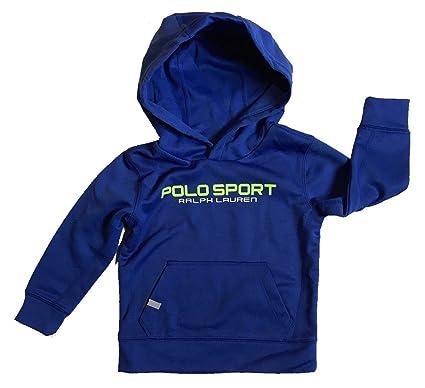 Amazon.com: Ralph Lauren Polo Sport Boy 's Performance ...