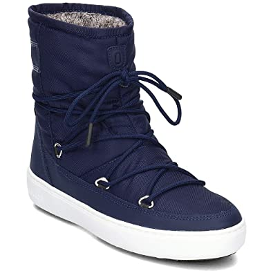 MOON BOOT W.E. LOW NYLON - FOOTWEAR - Ankle boots Moon Boot Clearance Enjoy Free Shipping Factory Outlet Authentic Cheap Online Sale Online Cheap Cheap Online CtKimH5dX