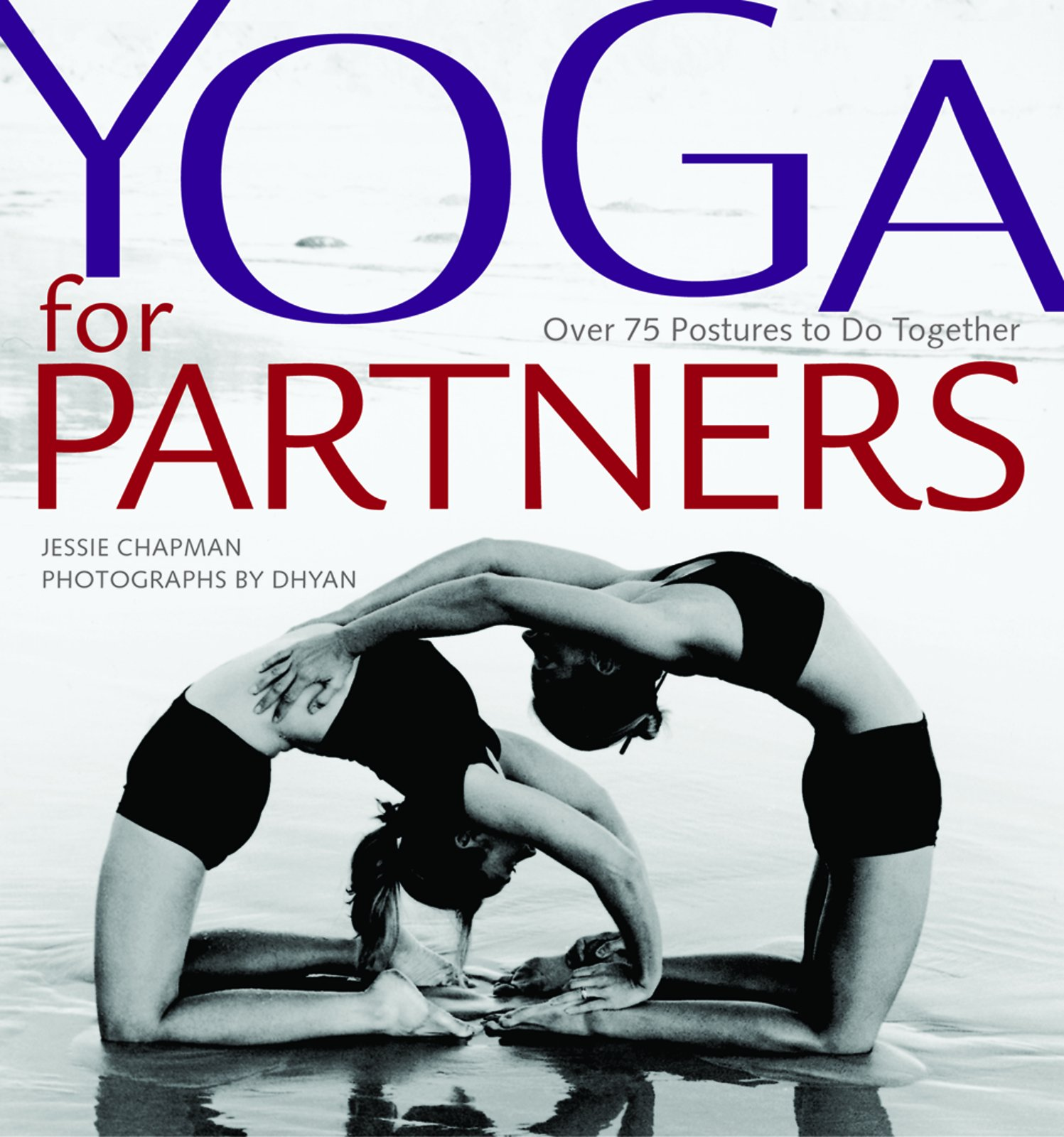 UL: Yoga for Partners Over 75 Postures to Do Toge: Amazon.es ...