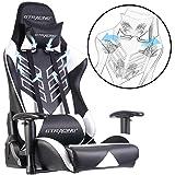 GTRACING Gaming Chair Ergonomic Racing Chair