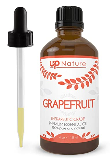 Grapefruit Essential Oil Premium Quality 100 Undiluted Pure Natural Grapefruit Oil Essential Oils
