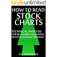 How to Read Stock Charts: Technical Analysis for Beginners, Including Moving Average Trading (English Edition)