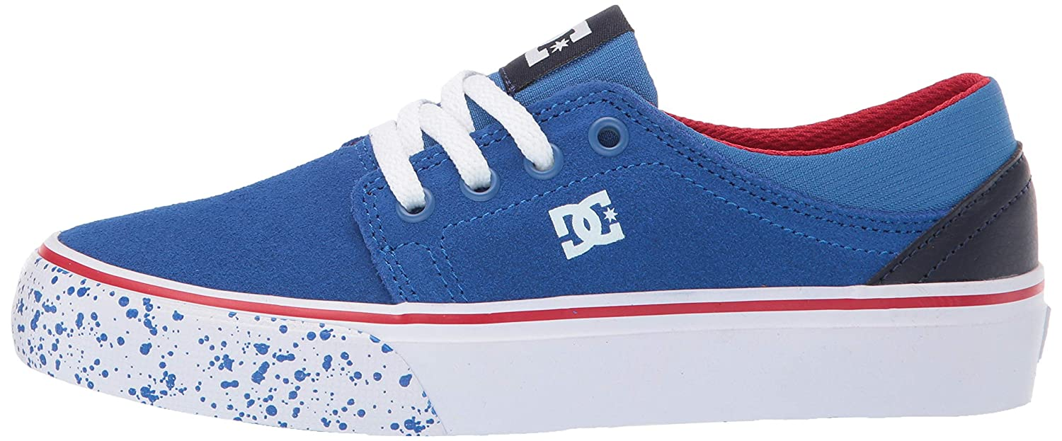 Shoes Adbs300264 DC Shoes Boys Shoes Kids Trase Se