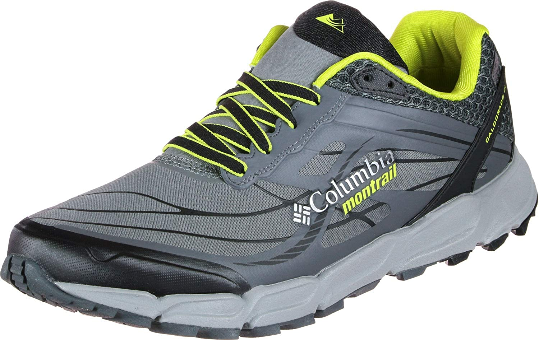 Columbia Caldorado III Outdry, Zapatillas de Running para Asfalto para Hombre: Amazon.es: Deportes y aire libre