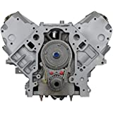 PROFessional Powertrain DCX4 Complete Engine (Remanufactured, Chevrolet 5.3 07-09)