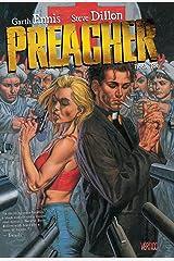Preacher Book Two Paperback