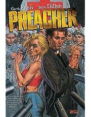 Preacher Book Two^Preacher Book Two