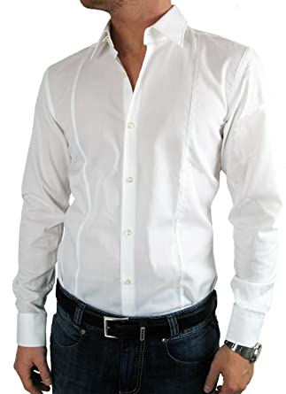 boss hugo business hemd c phillo (slim fit) wei� white (42 l  boss hugo business hemd c phillo (slim fit) wei� white