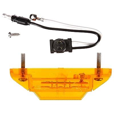 Truck-Lite 35001Y3 Marker Clearance Light (Lmp Kit-M/C,Led,12V,Amber): Automotive